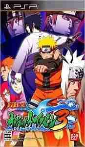 Descargar Naruto Shippuden Ultimate Ninja Heroes 3 [JAP] por Torrent